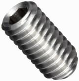 steel set screw